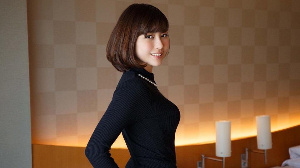 MYWIFE-1140 No.682 相葉 菜々子