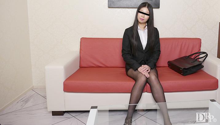 Ria Nagase(長瀬莉亜) エッチしたい!就活中で性欲がたまってるカラダを満足させてください